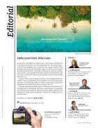 ADAC Urlaub März-Ausgabe 2020 Württemberg - Page 3