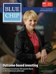 Blue Chip Journal - June 2019 edition