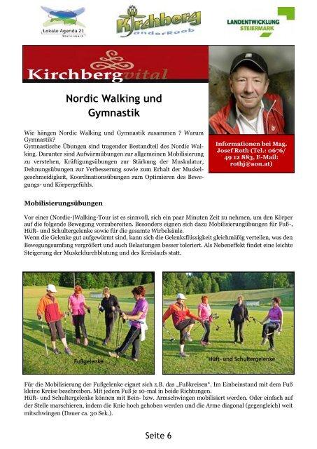 Juli 2012 - Gemeinde Kirchberg an der Raab