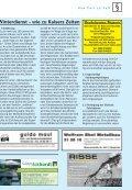 Wir danken - Eigentümerjournal - Page 7