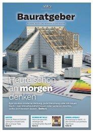 2020/08 - NWZ-Bauratgeber