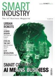 Smart Industry 1/2020