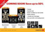 Kodak Shaving - Novedades 2T2020