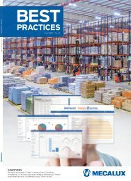 Best Practices Magazine - issue nº16 - English