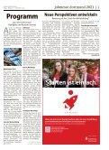 MesseMagazin zur 12. jobmesse dortmund - Page 3