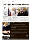 MesseMagazin zur 12. jobmesse dortmund - Page 4