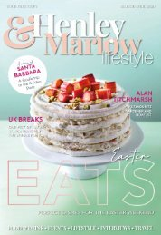 Henley and Marlow Lifestyle Mar - Apr 2020