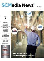 SCMedia News | Revista | Janeiro 2020