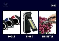 protrade Tools Light and Lifestyle 2020