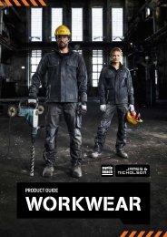 JN Workwear 2020