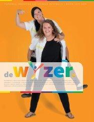 de Wyzer - september 2018