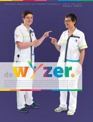 de Wyzer - juni 2017