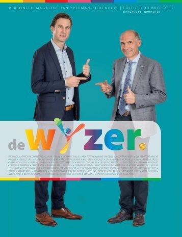 de Wyzer - december 2017