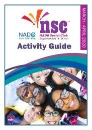 NADO_NSC Activity Guide March_April 2020