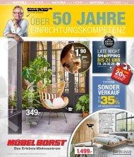 2020/08 - Möbel Borst 19.02. - 24.02.2020