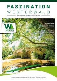 Faszination Westerwald 2018