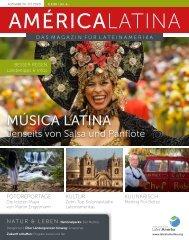America Latina Ausgabe 17 / 2020