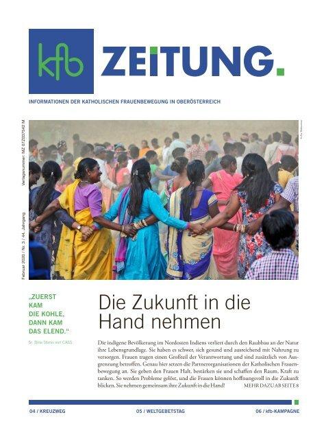 kfb-Zeitung (02/2020)