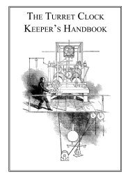 Turret-Clock-handbook