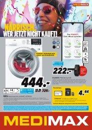 Medimax Lichtenau - 22.02.2020