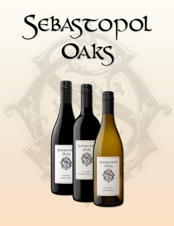 Sebastopol Oaks