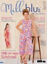 Zeitschrift: Hemmers - Näh dir was Schönes! (HE021)