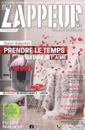 Le P'tit Zappeur - Tours #478