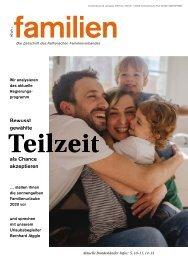 Ehe + Familien 01/2020