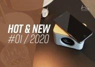 TL Hot&New 2020