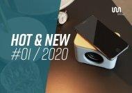 SSW Hot&New 2020