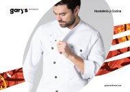 Catálogo Hostelería y Cocina