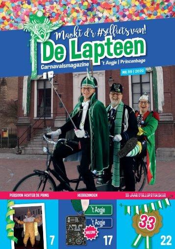 LAPTEEN-2020