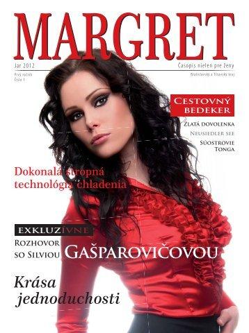 Neusiedler See - Časopis MARGRET