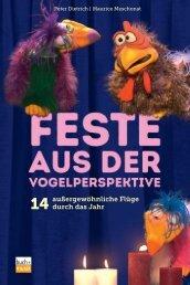 Leseprobe Feste aus der Vogelperspektive DVD