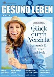 Gesund & Leben 2020 / 03