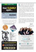 Local Life - West Lancs & Coast - March 2020 - Page 4