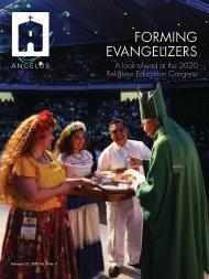 Angelus News | February 21, 2020 | Vol. 5 No. 7