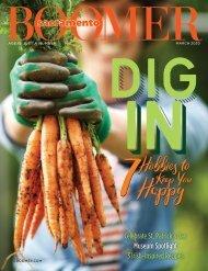 Boomer Magazine: March 2020