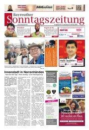 2020-02-23 Bayreuther Sonntagszeitung