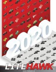 LiteHawk 2020 web