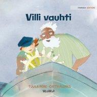 Villi vauhti (Finnish Edition of The Wild Waves)