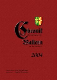 GdeChronik 2004.pdf (7,75 MB) - Wallern - Land Oberösterreich