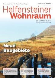 2020/09 - Helfensteiner Wohnraum