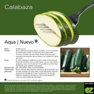 Leaflet Aqua 2020