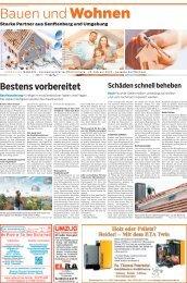 Magazin Bauen und Wohnen Februar 2020