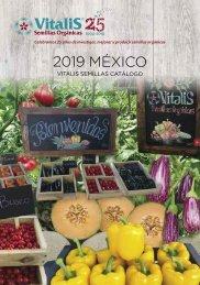Vitalis México 2019