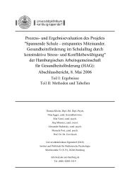 Evaluation_2006 [pdf-Dokument 1237 kb] - Hamburgische ...
