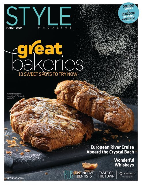 Style Magazine-March-2020