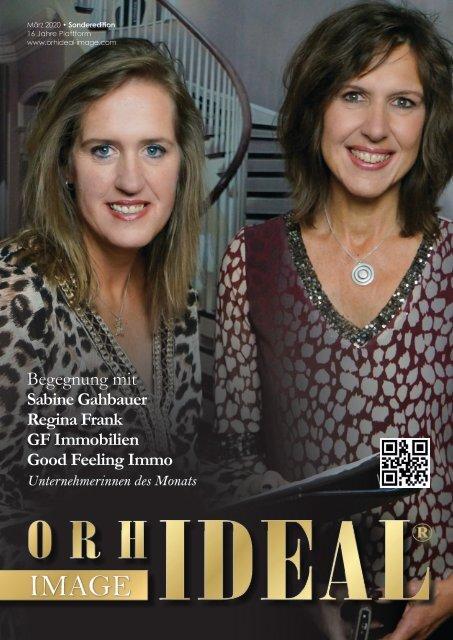 Orhideal IMAGE Magazin - März 2020