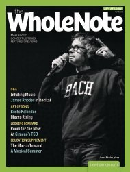 Volume 25 Issue 6 - March 2020